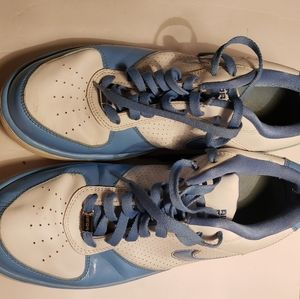 Nike Vintage Rare Air Force 2008 baby blue 11M